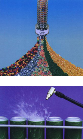 Aspirador Pneumático A-2000