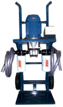 Unidade de Filtragem Parker HDA