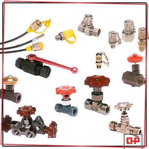 Fabricantes de válvulas industriais