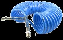 Tubo de Nylon e tubo de poliuretano Legris
