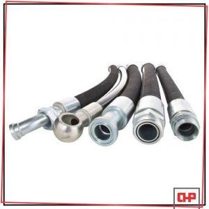 Mangueiras hidráulicas e tubos hidráulicos